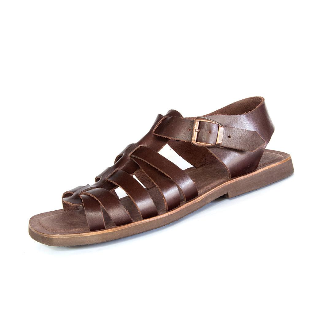 Muške kožne sandale FLAK
