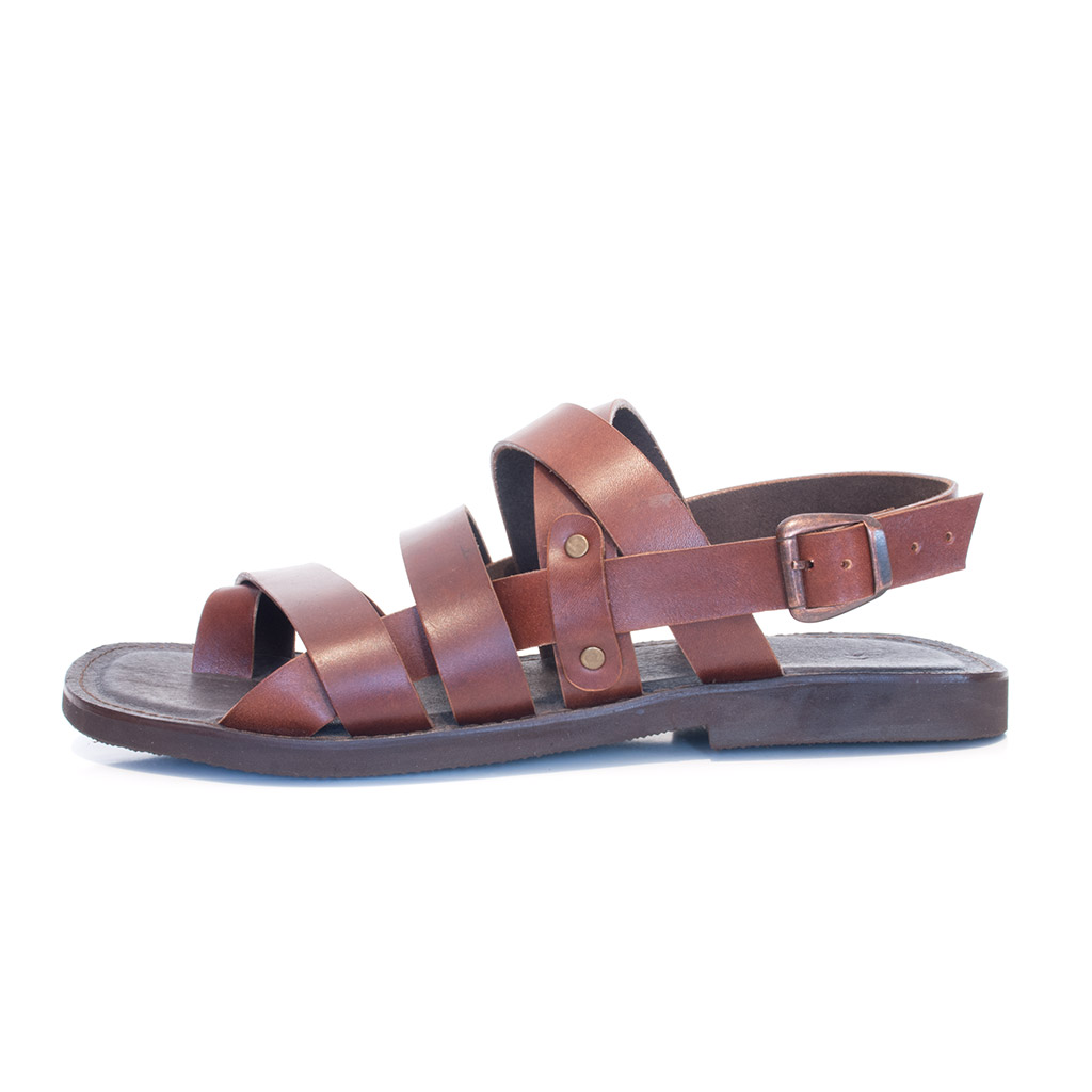 Muške kožne sandale CEZAR