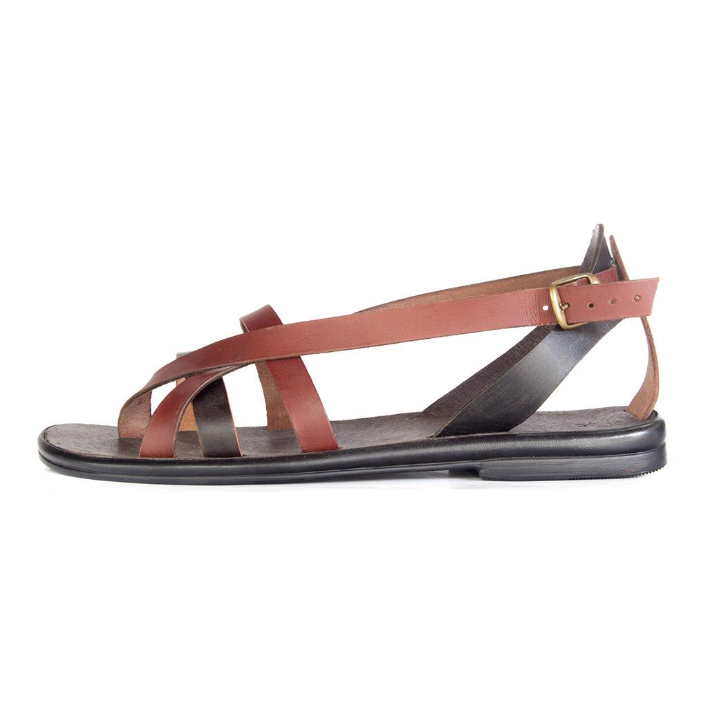 Ženske kožne sandale MARTA